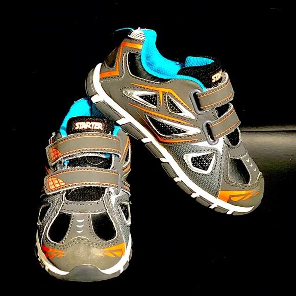 Starter Boys Toddler Velcro Sneakers
